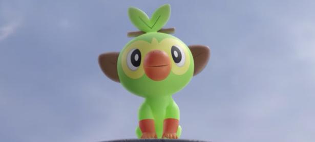Modelos de criaturas en <em>Pokémon Sword & Shield</em> fueron hechos desde 0