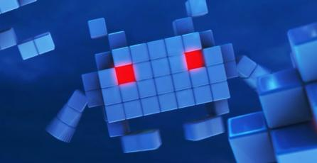 Descubre quien será el escritor de la película de <em>Space Invaders</em>