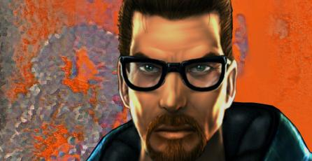 <em>GoldenEye 007</em> de Nintendo 64 pudo influir en el desarrollo de <em>Half-Life</em>