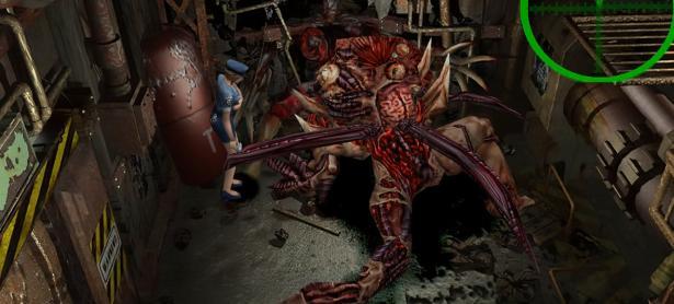 Ya puedes jugar <em>Resident Evil 3</em> en alta definición gracias a unos fans
