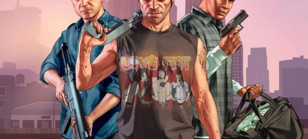 <em>Grand Theft Auto V</em> vuelve a la cima de ventas en Europa y otros mercados