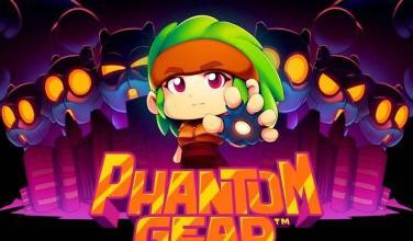 <em>Phantom Gear</em> es el nuevo título que busca llegar a SEGA Mega Drive