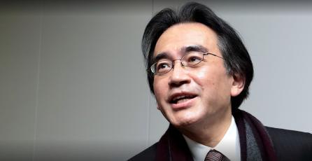 Satoru Iwata: su vida y logros más grandes