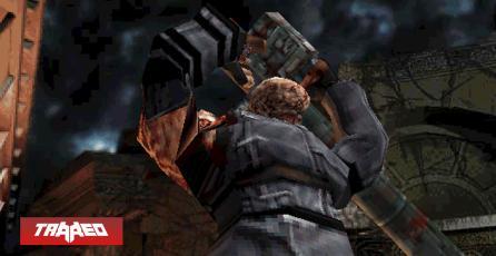 Fanáticos remasterizaron Resident Evil 3 con mod que lo transforma en HD