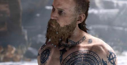 Prime 1 Studio anuncia impresionante estatua de <em>God of War</em>