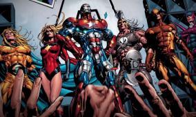 Estas podrían ser las próximas cintas de Marvel