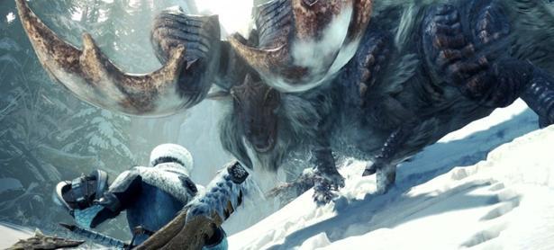 <em>Iceborne</em> evitará uno de los puntos más criticados de <em>Monster Hunter World</em>