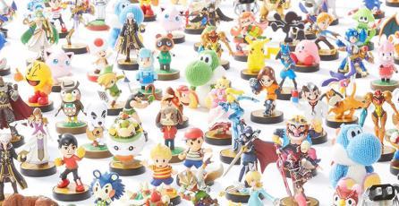 Nintendo detalla soporte para amiibo en <em>Fire Emblem: Three Houses</em>