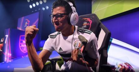 La Federación Mexicana de Esports presenta oportunidades para jugadores del país