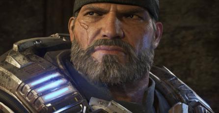 Multijugador de <em>Gears 5</em> apunta hacia los 60 cuadros por segundo