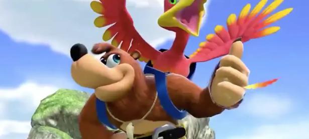 ¿Hay posibilidades para una nueva entrega de <em>Banjo-Kazooie</em>?