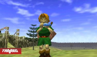 Jugador termina Zelda: Ocarina of Time en solo 16:58 minutos a 3 años de intentos