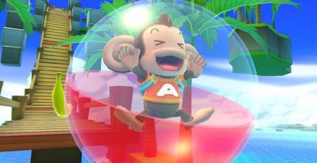 SEGA confirma el regreso de <em>Super Monkey Ball</em> con un remake