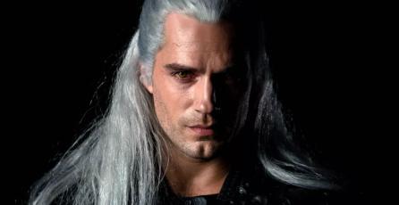 Nueva imagen de <em>The Witcher</em> de Netflix muestra a un fiel amigo de Geralt