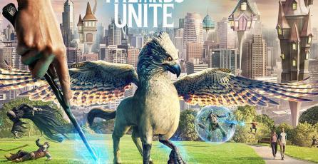 <em>Harry Potter: Wizards Unite</em> tendrá pronto su primer día de la comunidad