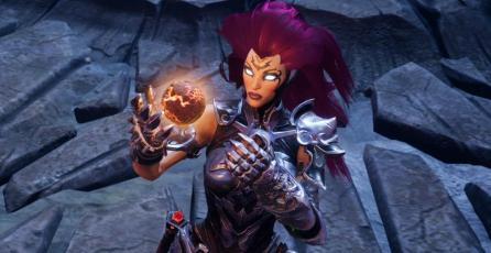 Ya está disponible el segundo DLC para <em>Darksiders III</em>