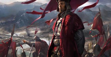 Anuncian primer DLC para el título de estrategia <em>Total War: Three Kingdoms</em>