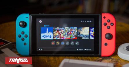 Nintendo Switch estrenará revisión con batería del doble de duración