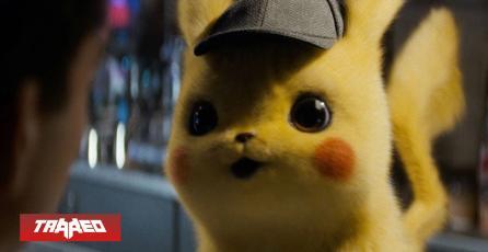 Detective Pikachu vence a Warcraft como la adaptación de videojuegos con más recaudación en el cine