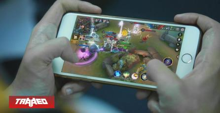 Estrenan app para jugar League of Legends en el celular por streaming desde PC