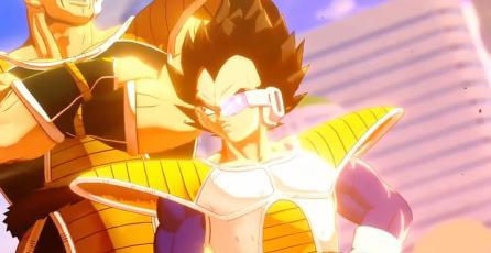 Goku no será el único personaje jugable en <em>Dragon Ball Z: Kakarot</em>