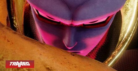 A 5 meses de su estreno Galena y Kane serán personajes jugables en Jump Force