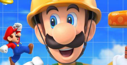<em>Super Mario Maker 2</em> ya vendió más de 300,000 unidades en Japón