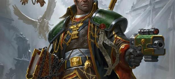 <em>Warhammer 40,000</em> tendrá una serie live-action