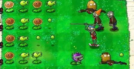 ¡<em>Plants vs. Zombies</em> volverá! Su tercera entrega ya está en desarrollo