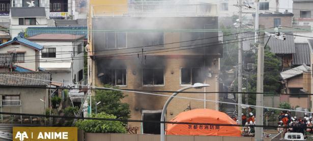Más de 20 personas fallecidas deja voraz incendio en Kyoto Animation