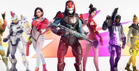Epic Games repartirá $1 MDD en la Copa Xbox de <em>Fortnite</em>