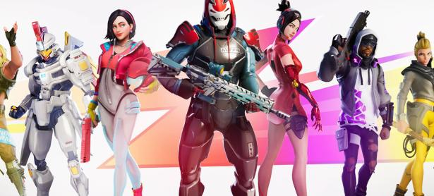 Epic Games repartirá $1 MDD en la Copa Xbox de <em>Fortnite</em>