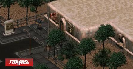 Estudio indie convertirá a Fallout 2 en un MMO gratuito