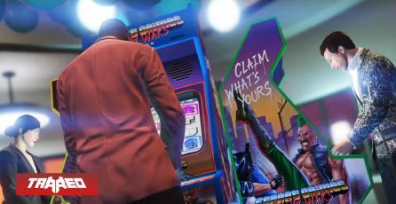 ESTÁ AQUÍ: Tras 5 años, el casino de GTA Online llega el 23 de julio