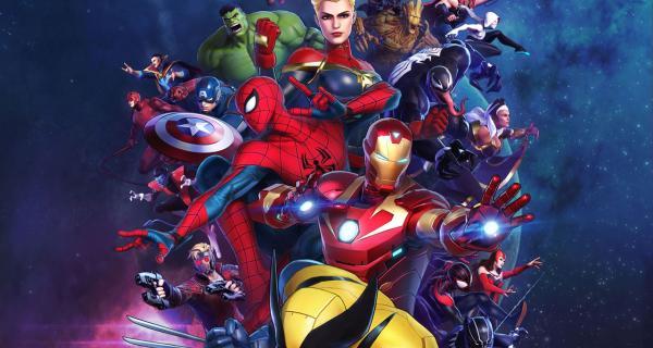 <em>Marvel Ultimate Alliance 3: The Black Order</em>