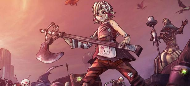 Podrás probar <em>Borderlands: Game of the Year Edition</em> gratis en Xbox One