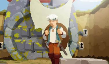 El DLC de <em>Moonlighter</em> ya tiene fecha de lanzamiento para PC
