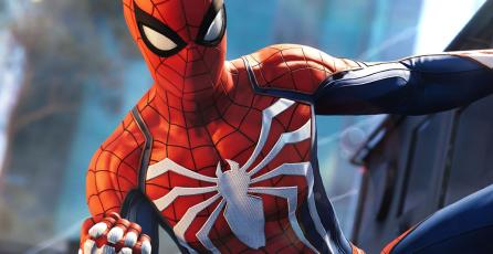 <em>Marvel's Spider-Man</em> se convirtió en el juego de superhéroes más vendido de la historia