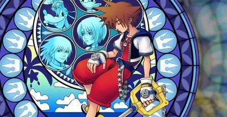 <em>Kingdom Hearts: VR Experience</em> recibirá pronto nuevo contenido