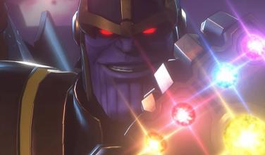 ¡<em>Marvel Ultimate Alliance 3: The Black Order </em>ya está disponible!