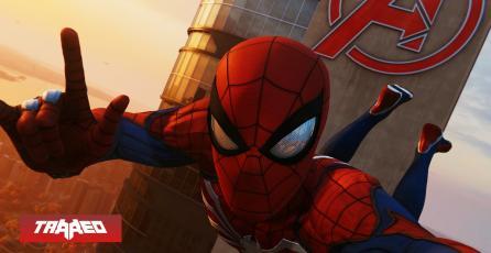 Marvel's Spider-Man se convierte en el juego de superhéroes más exitoso de la historia