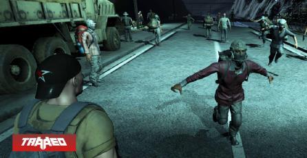 ES REAL: Anuncian juego del 'Ataque al Área 51' a través de Steam