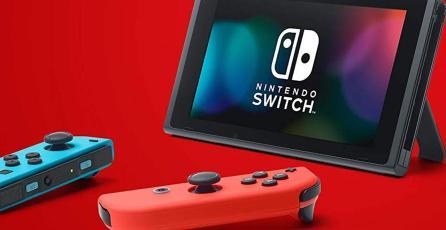 Revisión del modelo estándar de Switch llegará al mercado en unas semanas
