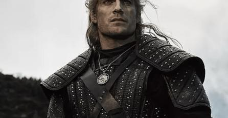 Henry Cavill ha enfrentado el reto de <em>The Witcher: Wild Hunt</em> varias veces