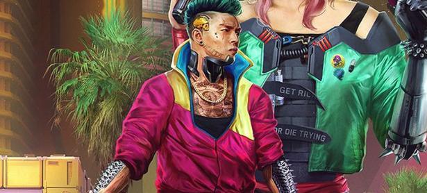 <em>Cyberpunk 2077</em> será para jugadores hardcore y casuales por igual