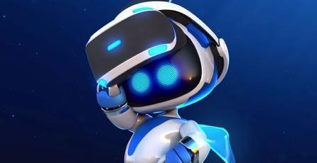 <em>Astro Bot Rescue Mission</em> iba a tener un modo multijugador