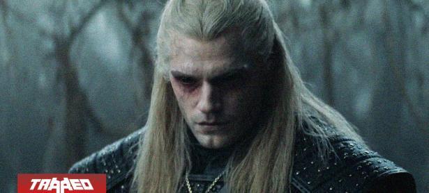 ESTÁ AQUÍ: The Witcher ya tiene su primer trailer oficial para su live-action