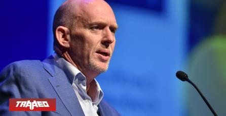 Co-fundador de Blizzard abandona la compañía tras 28 años de servicio