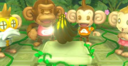 Habrá nuevos modos de juego en <em>Super Monkey Ball: Banana Blitz HD</em>