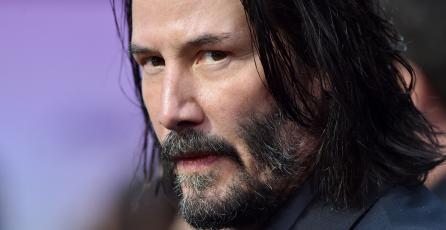 Keanu Reeves estuvo cerca de aparecer en <em>Death Stranding</em>